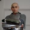 Dzień Otwarty Humanika (19.III.2010) (fot. Basia Hołub) - Zdjęcie 10