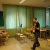 Dzień Otwarty Humanika (19.III.2010) (fot. Basia Hołub) - Zdjęcie 17