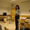 Dzień Otwarty Humanika (19.III.2010) (fot. Basia Hołub) - Zdjęcie 18