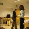 Dzień Otwarty Humanika (19.III.2010) (fot. Basia Hołub) - Zdjęcie 20