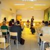 Dzień Otwarty Humanika (19.III.2010) (fot. Basia Hołub) - Zdjęcie 30