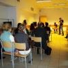 Dzień Otwarty Humanika (19.III.2010) (fot. Basia Hołub) - Zdjęcie 31