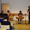 Dzień Otwarty Humanika (19.III.2010) (fot. Basia Hołub) - Zdjęcie 33