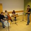 Dzień Otwarty Humanika (19.III.2010) (fot. Basia Hołub) - Zdjęcie 36