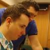 Sesja zdjęciowa sknK 2011. Inna perspektywa (11.III.2011) - Zdjęcie 02