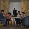 Wigilia Instytutu Kulturoznawstwa (14.XII.2011) zdjęcie 1