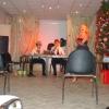 Wigilia Instytutu Kulturoznawstwa (14.XII.2011) zdjęcie 7