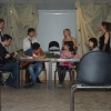 Wigilia Instytutu Kulturoznawstwa (14.XII.2011) zdjęcie 20