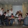 Wigilia Instytutu Kulturoznawstwa (14.XII.2011) zdjęcie 22