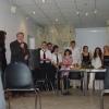 Wigilia Instytutu Kulturoznawstwa (14.XII.2011) zdjęcie 28