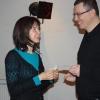 Wigilia Instytutu Kulturoznawstwa (14.XII.2011) zdjęcie 36