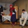 Wigilia Instytutu Kulturoznawstwa UMCS (16.XII.2010) (aparat Basi) - Zdjęcie 02