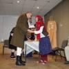 Wigilia Instytutu Kulturoznawstwa UMCS (16.XII.2010) (aparat Basi) - Zdjęcie 05