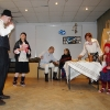 Wigilia Instytutu Kulturoznawstwa UMCS (16.XII.2010) (aparat Basi) - Zdjęcie 07