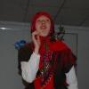 Wigilia Instytutu Kulturoznawstwa UMCS (16.XII.2010) (aparat Basi) - Zdjęcie 08