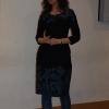 Wigilia Instytutu Kulturoznawstwa UMCS (16.XII.2010) (aparat Basi) - Zdjęcie 27