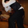 Wigilia Instytutu Kulturoznawstwa UMCS (16.XII.2010) (aparat Basi) - Zdjęcie 13