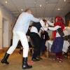 Wigilia Instytutu Kulturoznawstwa UMCS (16.XII.2010) (aparat Basi) - Zdjęcie 14