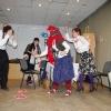 Wigilia Instytutu Kulturoznawstwa UMCS (16.XII.2010) (aparat Basi) - Zdjęcie 15