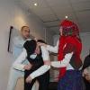Wigilia Instytutu Kulturoznawstwa UMCS (16.XII.2010) (aparat Basi) - Zdjęcie 16