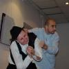 Wigilia Instytutu Kulturoznawstwa UMCS (16.XII.2010) (aparat Basi) - Zdjęcie 17