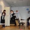 Wigilia Instytutu Kulturoznawstwa UMCS (16.XII.2010) (aparat Basi) - Zdjęcie 18