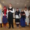 Wigilia Instytutu Kulturoznawstwa UMCS (16.XII.2010) (aparat Basi) - Zdjęcie 19