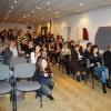 Wigilia Instytutu Kulturoznawstwa UMCS (16.XII.2010) (aparat Basi) - Zdjęcie 20