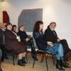 Wigilia Instytutu Kulturoznawstwa UMCS (16.XII.2010) (aparat Basi) - Zdjęcie 23