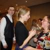 Wigilia Instytutu Kulturoznawstwa UMCS (16.XII.2010) (aparat Basi) - Zdjęcie 25