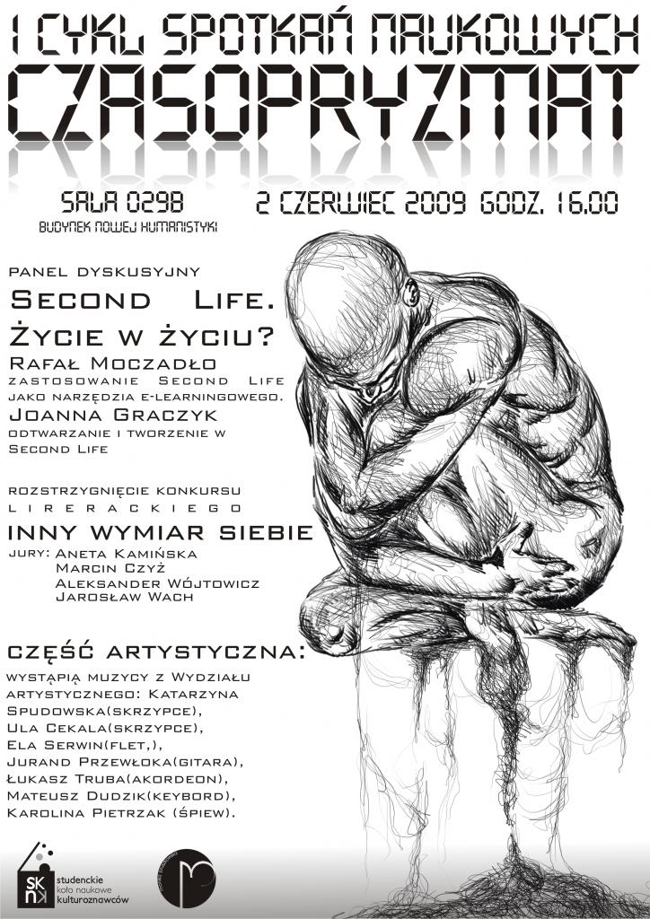 Czasopryzmat 02.VI.2009