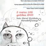 Czasopryzmat 2011 - Plakat